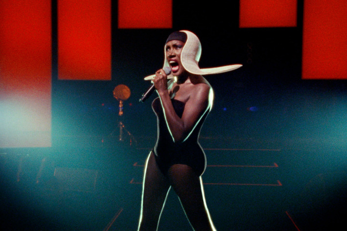 Jenny O'Connor talks to The Big Breakfast Blaa about a new documentary on Grace Jones.