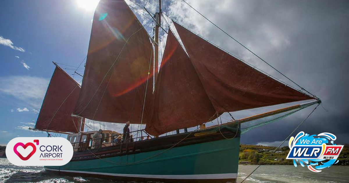 Listen Back: A Waterford boat represented Ireland in this year's Tall Ships