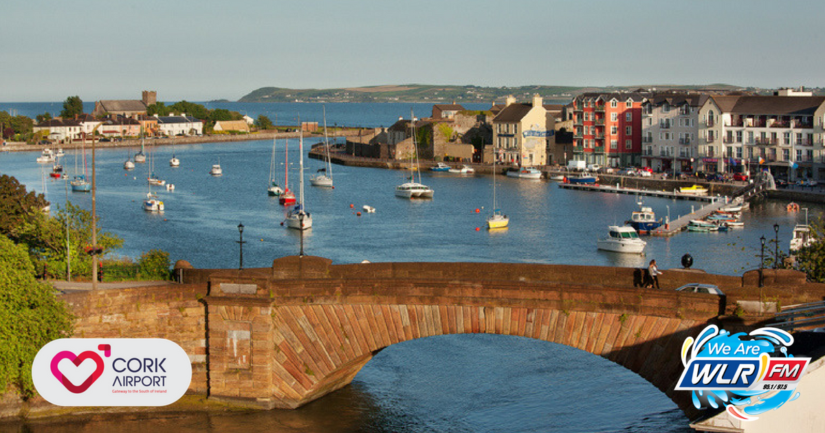 Listen back: Are you heading to the Dungarvan Summer Music Festival?