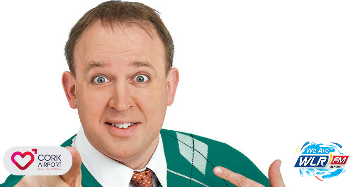 Listen back; Geoff chats to comedian Tim Vine about his next gig