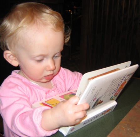 Baby Book Club - Wednesday June 20th