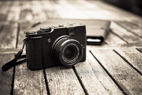 Lost: Camera