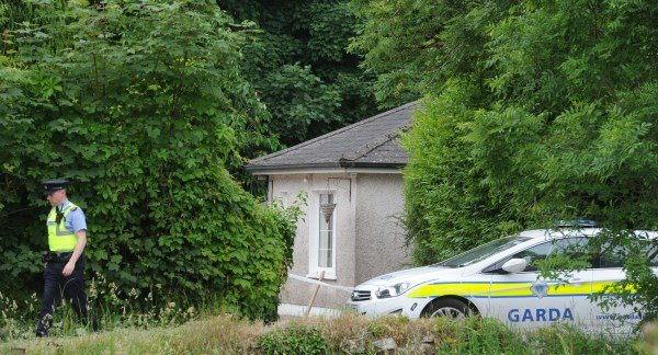 Man hacked to death in Cork home