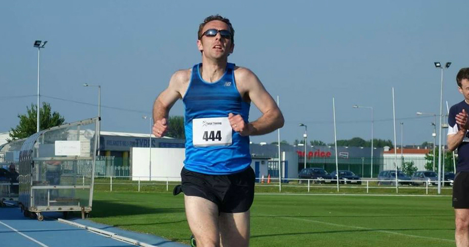 Brian Swaby offers preparation advice ahead of the Waterford Viking Marathon