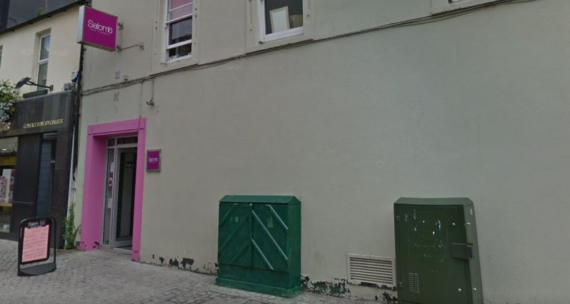 Waterford business owner slams council's request to remove advertising board outside their premises