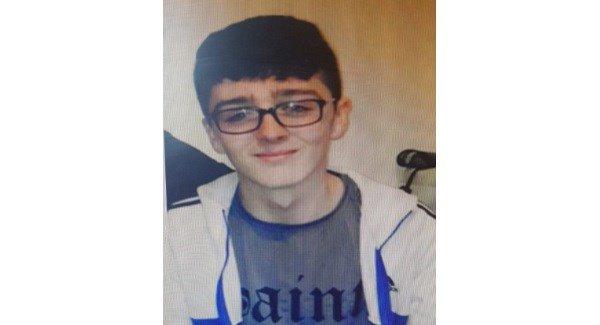 Boy, 16, missing from Kilkenny hospital.