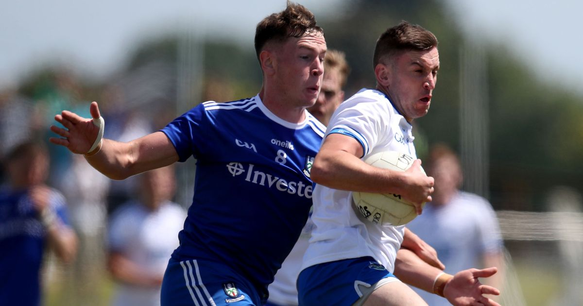 Déise footballers bow out of Championship following Qualifier reversal to Division 1 side Monaghan