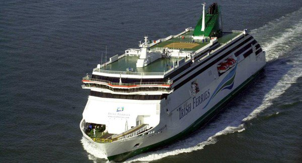 19,000 people affected by Irish Ferry cancellations to France