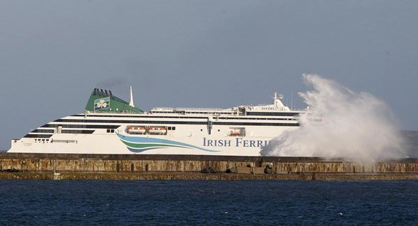 Summer cancellations could cost Irish Ferries millions