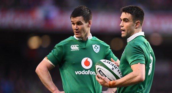 Grand Slam-winning stars return to Ireland team for second Australia test