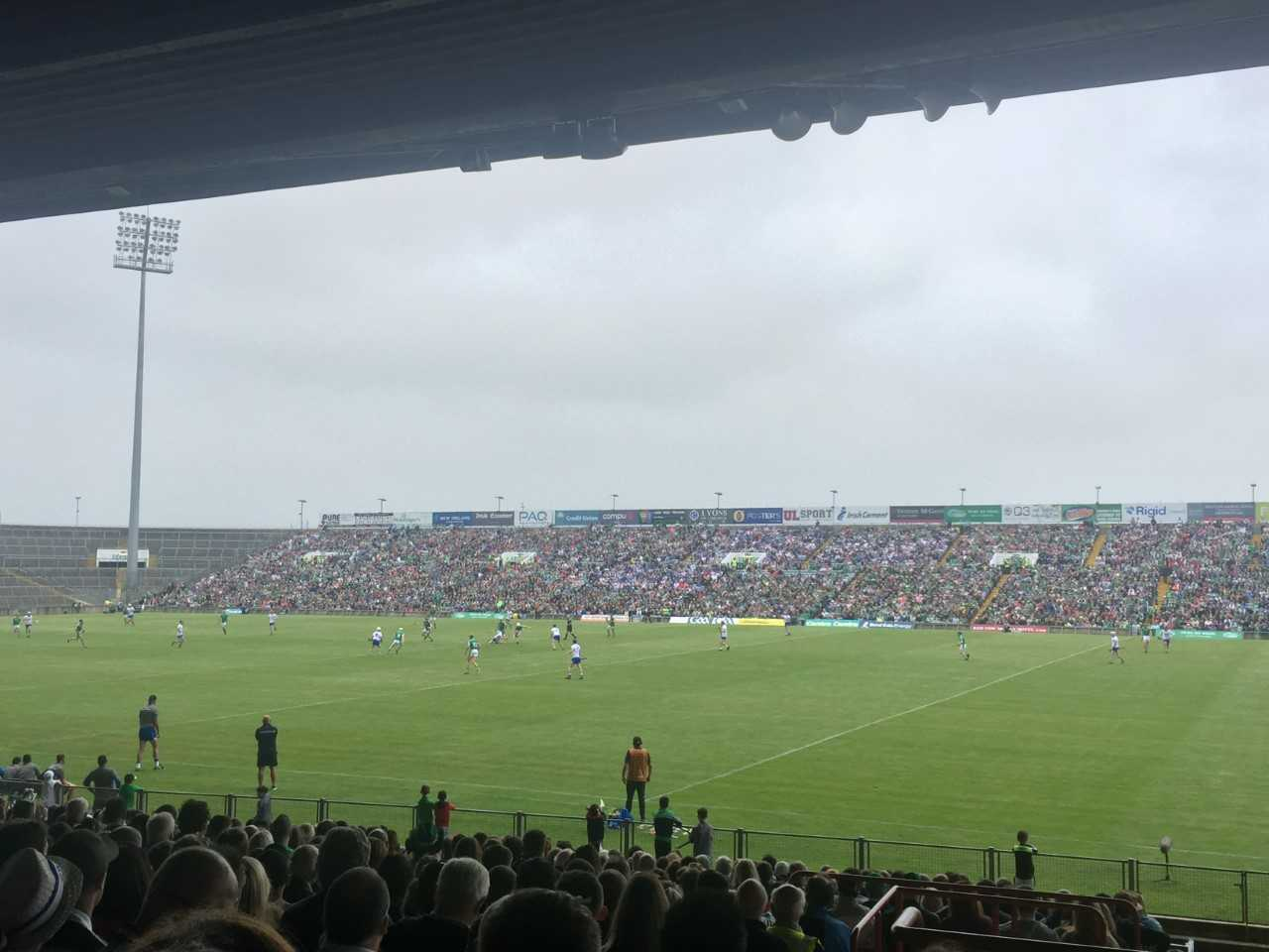 Disappointing defeat for Déise hurlers who bow out of the Munster and All-Ireland Championship