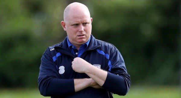 Waterford football manager still takes positives despite Saturday's comprehensive loss to Monaghan