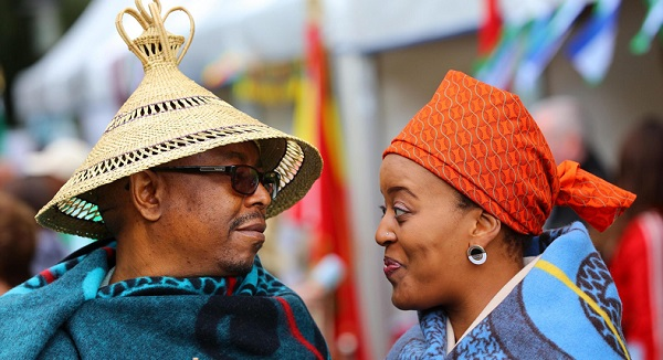 African culture will be celebrated in Waterford today
