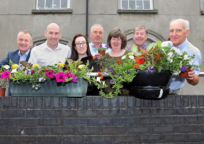 Waterford City 'In Bloom'