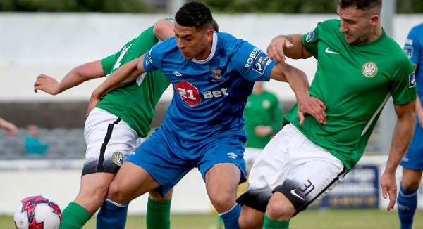 Waterford FC play out scoreless draw on the road to Bray Wanderers