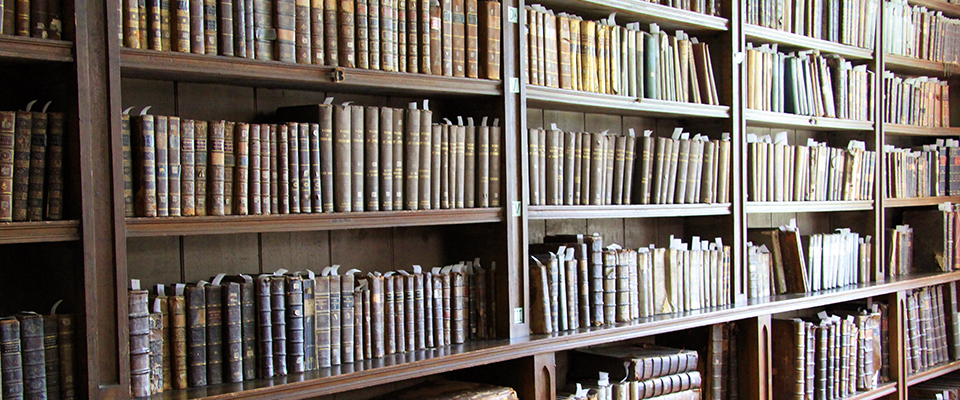 """Listen back: The ancient """"Cotton Library"""" at St Carthages Cathedral will open its doors during The Immrama Festival"""