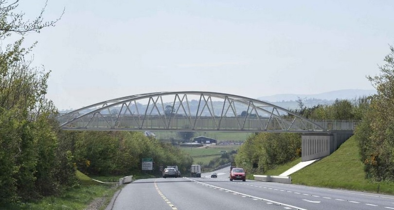 Council CEO says it's not feasible at the moment to extend the Greenway into West Waterford.