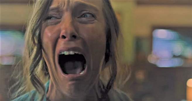"Listen back:  ""Hereditary"" is full of tension and suspense but has its flaws, Maria McCann tells The Big Breakfast Blaa"