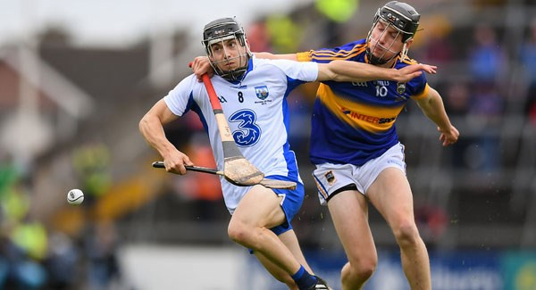 Waterford hurlers aim to get season back on track as Derek McGrath's charges tackle Tipperary in the Gaelic Grounds this afternoon