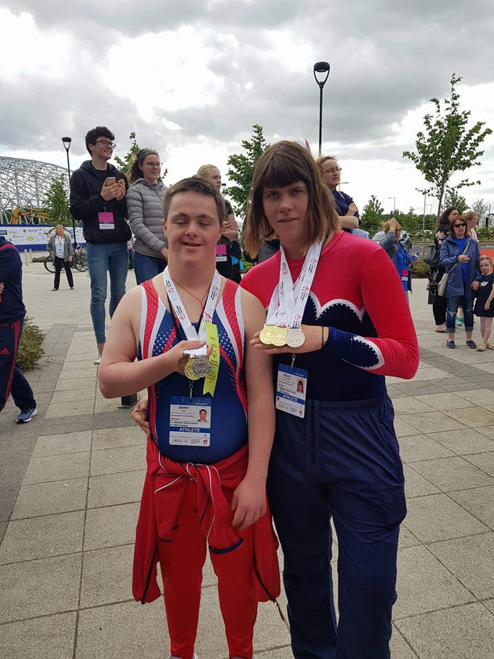 Listen back: Waterford's Special Olympians bring home 48 medals, the Big Breakfast Blaa hears