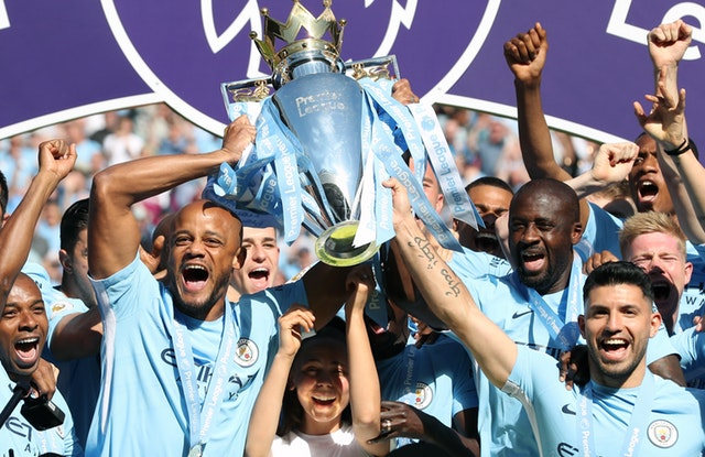 Champions Manchester City start Premier League campaign at Arsenal