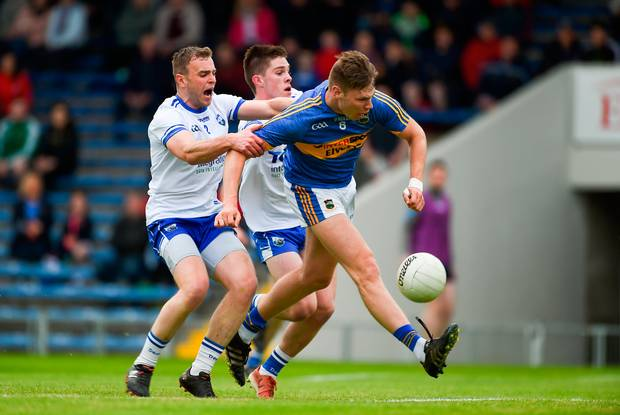 Waterford and Wexford set to clash in south-east derby tomorrow in Round 1 of the All-Ireland SFC Qualifiers