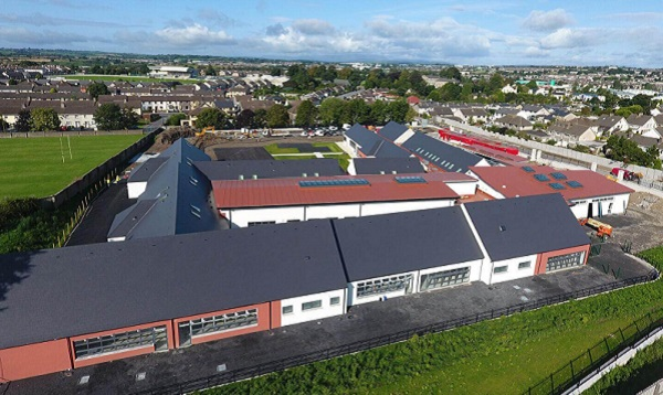 €9.5 million St Martin's Special School opens in Waterford