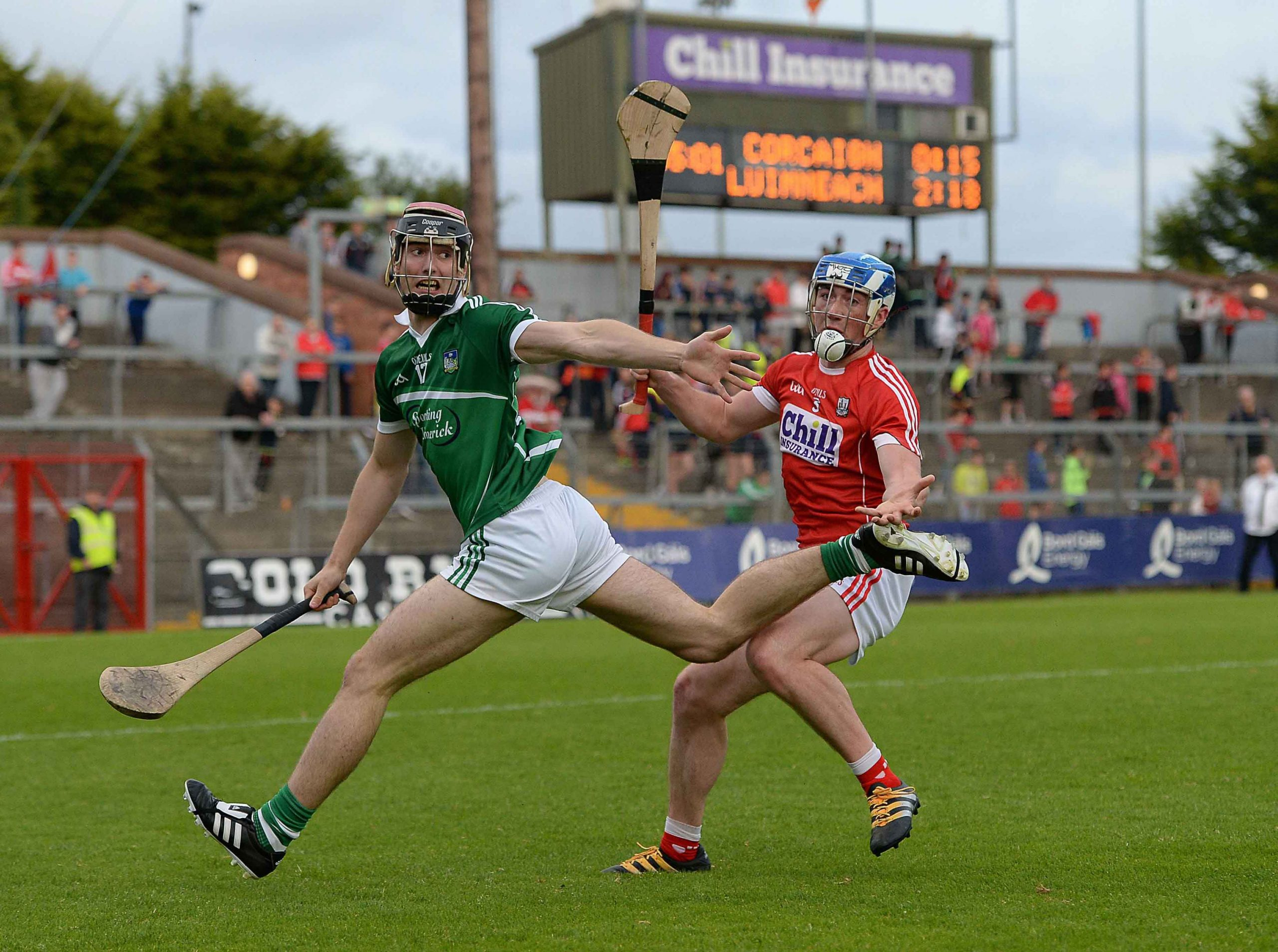 Munster derby in second All-Ireland SHC Semi-Final as Cork and Limerick seek Final spot