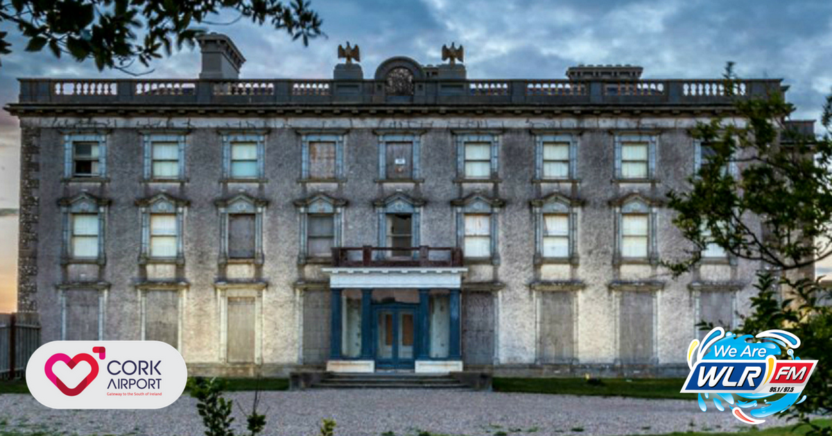 Geoff spoke to Aidan Quigley from Loftus Hall on Today's Lunchbox!