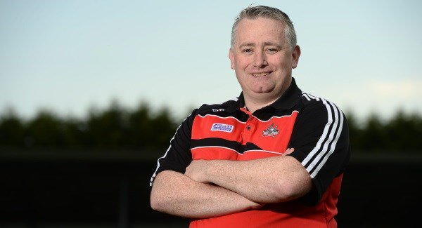 Pat Ryan rules himself out of Waterford job due to work and family commitments