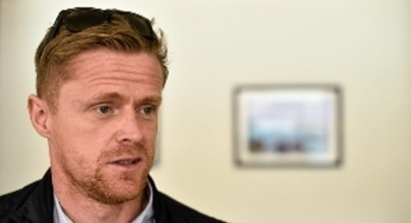 GAA 'dinosaurs' are 'a disgrace' on Miller testimonial - Damien Duff
