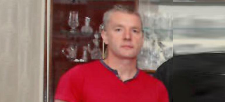 Gardai seek information on missing man in Waterford.