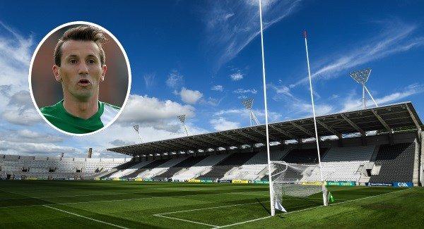 GAA to 'further consider' Páirc Uí Chaoimh hosting Liam Miller tribute match