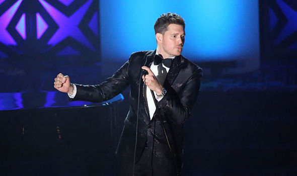 Important information ahead of Michael Bublé's Croke Park gig this Saturday