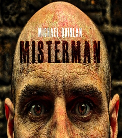 MISTERMAN by Enda Walsh at The Theatre Royal
