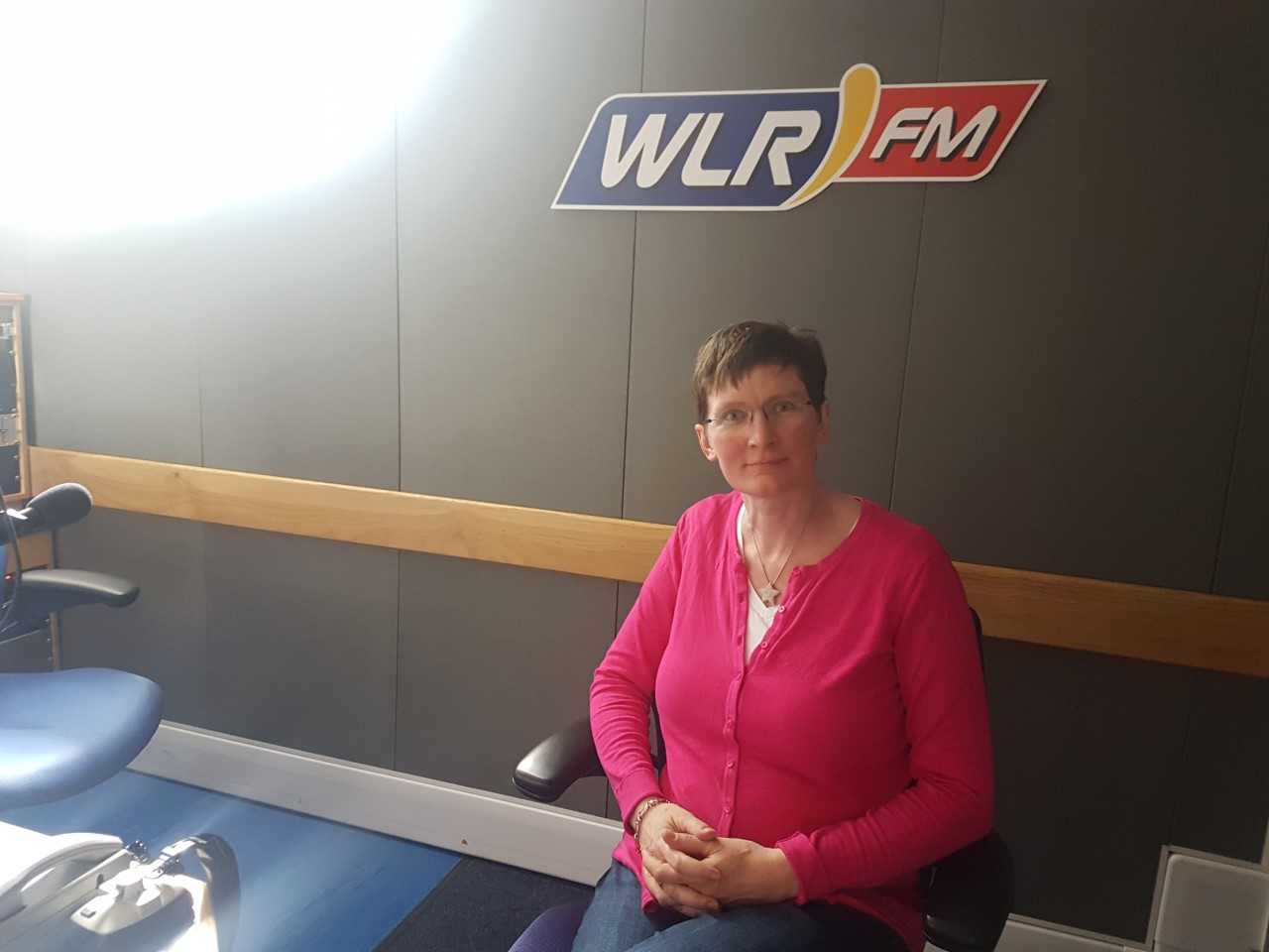 "Listen back: Caroline Senior says Waterford has unique people and scenery in EP14: ""Blow Ins: The positive impact people from other places have on Waterford."""