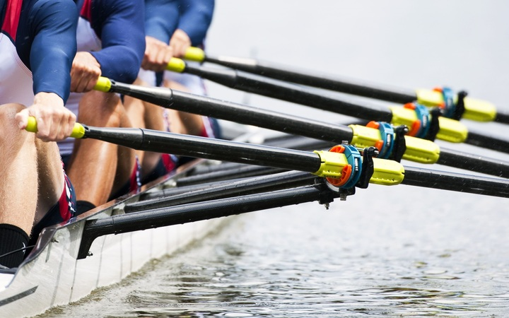 Second place finish for Ireland and World Rowing Championships