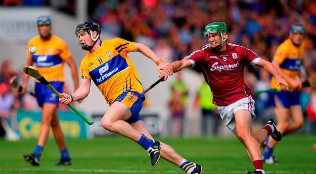 LISTEN BACK, On the Ball with Gavin Whelan - Saturday July 28th