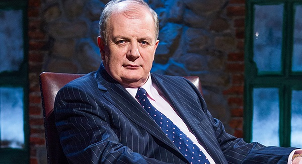Businessman Gavin Duffy announces presidential ambitions, will seek nomination from Waterford Council