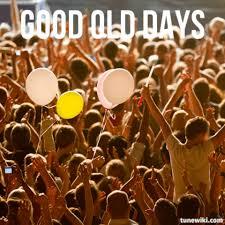 Good Old Days Festival Ballymacaw -  July 13th -15th