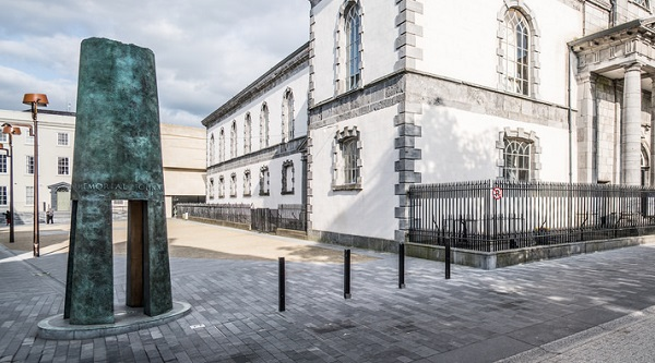 National Day of Commemoration to be marked in Waterford