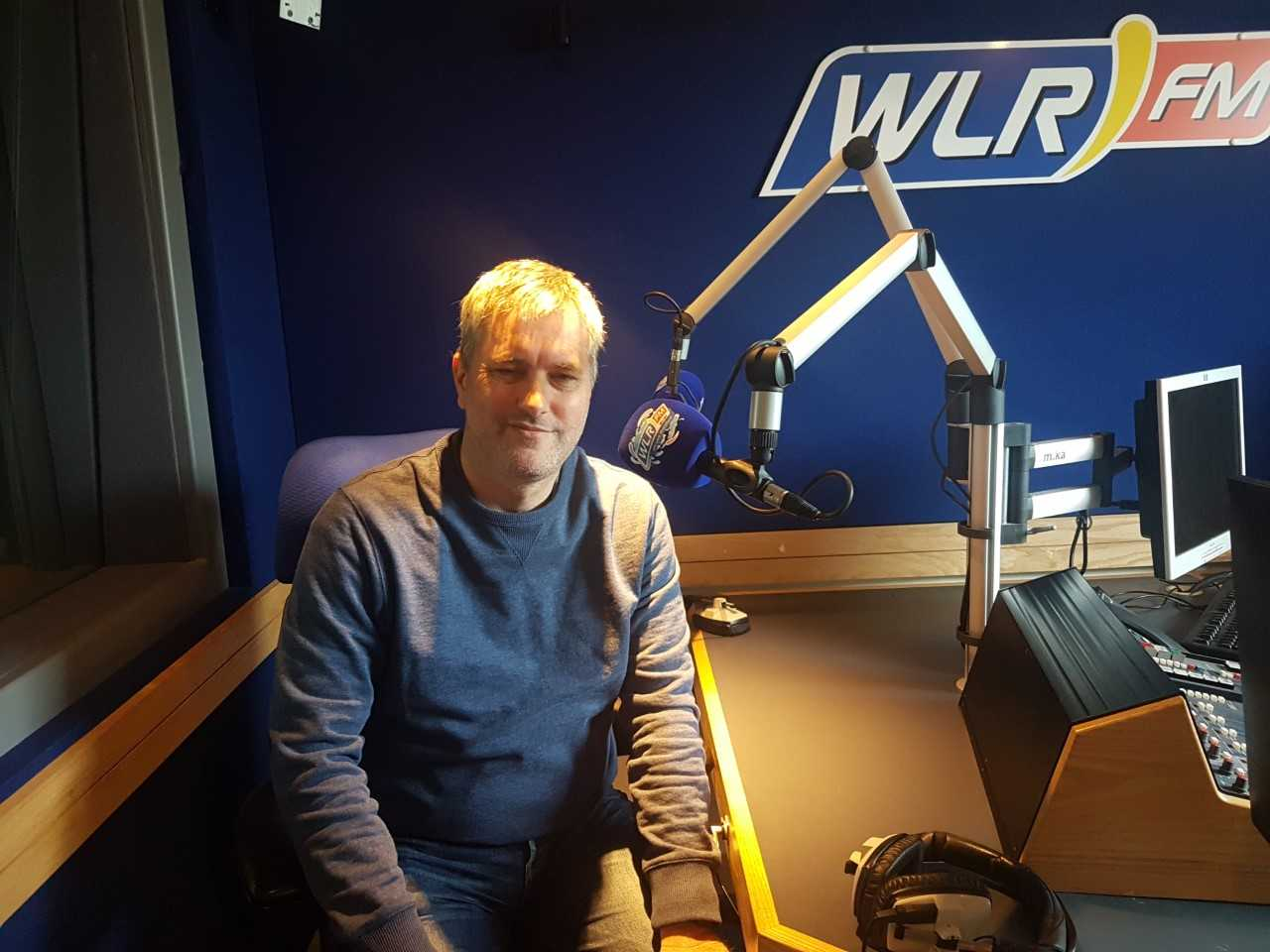 """Listen back: French man Laurent Borla says he loves the friendliness of the Deise in EP5: """"Blow Ins: The positive impact people from other places have on Waterford"""""""