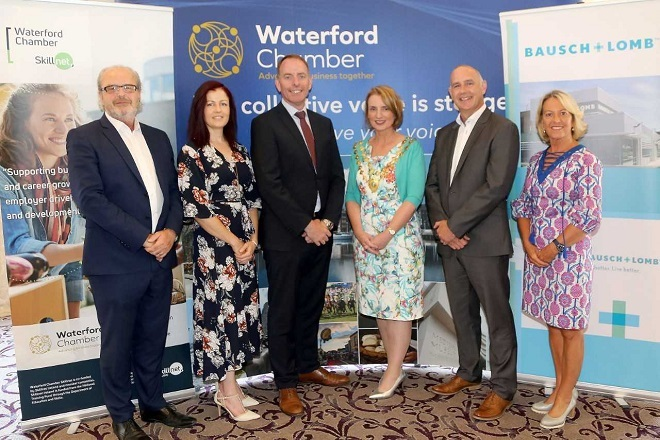 Waterford Chamber Leader's Programme draws to a successful conclusion
