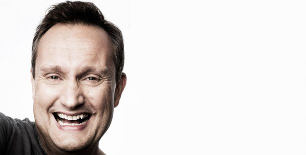 An Evening with Mario Rosenstock at The Theatre Royal