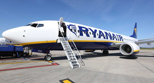 Ryanair pilots expected to back industrial action