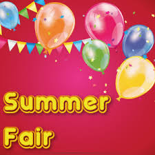 Summer Fayre in aid of St Josephs home - Saturday July 21st