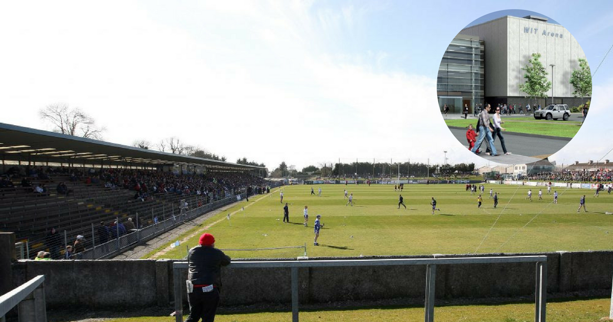 Exclusive: Former Minister Martin Cullen confirms he could have delivered multi-million GAA grounds at Carriaganore