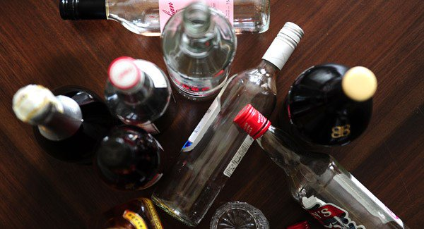 Survey shows how much it costs to buy health-damaging amount of alcohol