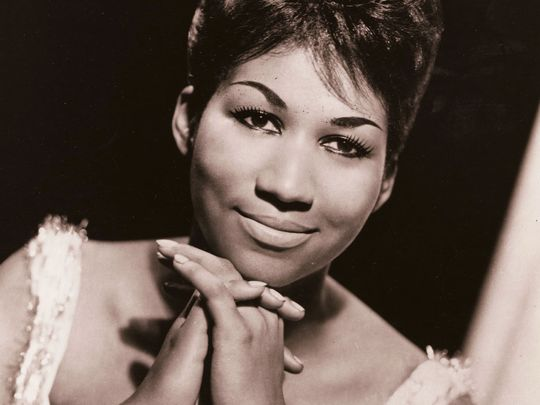 Aretha Franklin has died at the age of 76.