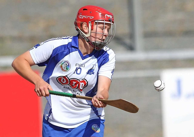 Exciting Camogie quarter-final between Waterford and Tipperary in store tomorrow (Sat)